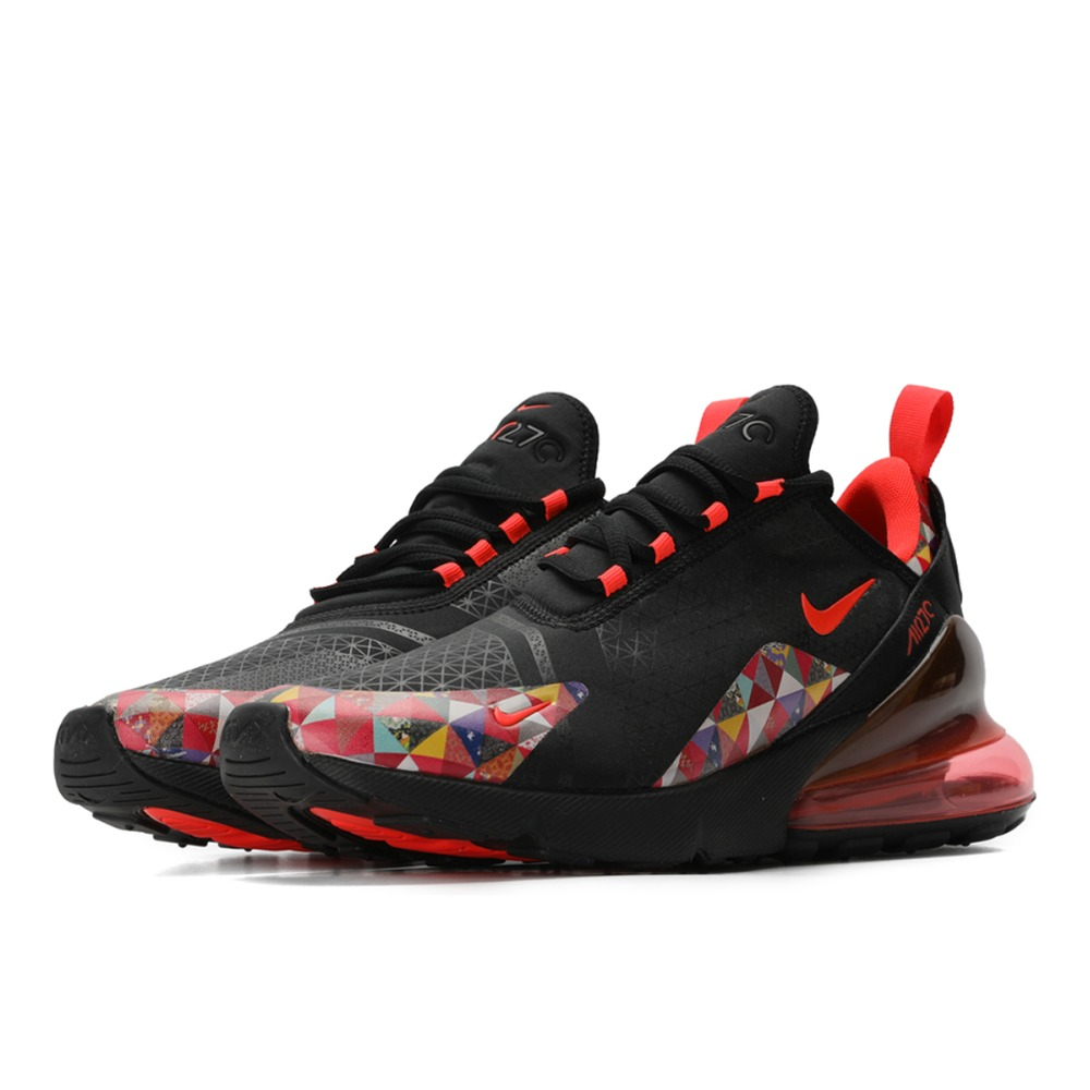 reputable site d1e83 ed4ce Original New Arrival 2019 NIKE AIR MAX 270 Men's Running Shoes Sneakers