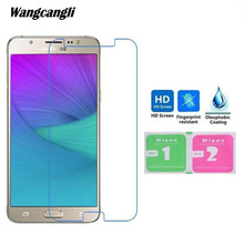 Tempered Glass For Samsung Galaxy J5 2017 Screen Protector  Scratch Proof Protective Film