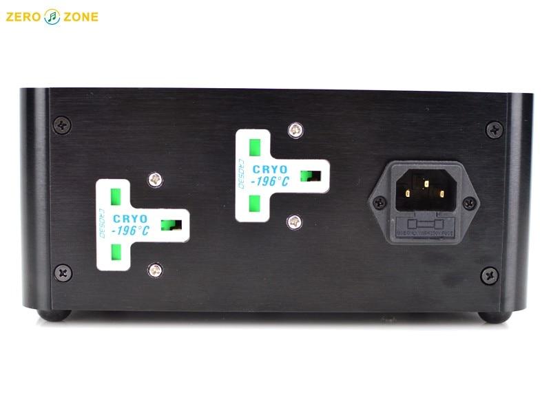 UK 500VA тороидальный балансный изолирующий трансформатор 500 Вт процессор питания переменного тока