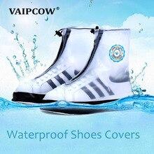 Reusable Waterproof Overshoes Shoe Covers Shoes Protector Men&Women'sΧldren Rain Cover for Shoes Accessories