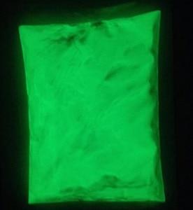 Image 2 - Glowในผง 50 กรัม/ถุงเรืองแสงSuper Bright Glow In The Dark Powder Glow Pigment