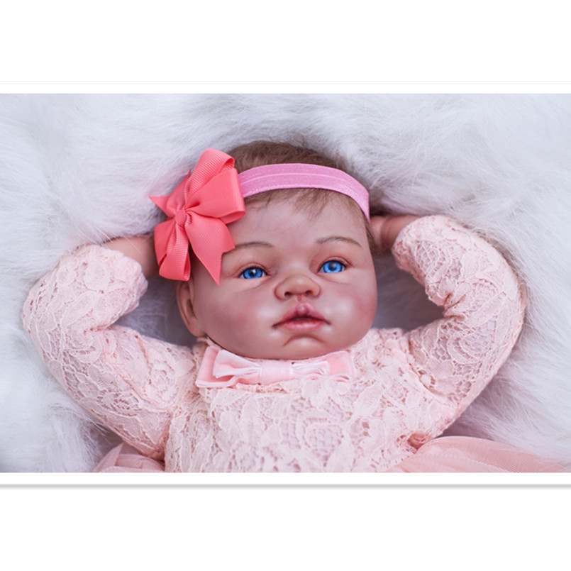 Real Toys For Girls : ᑐreal reborn babies boneca vinyl silicone