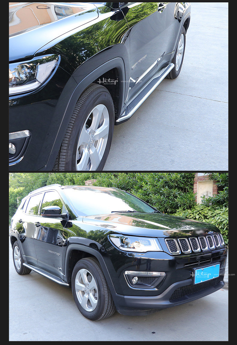 cars and auto database jeep information com pictures compass specs