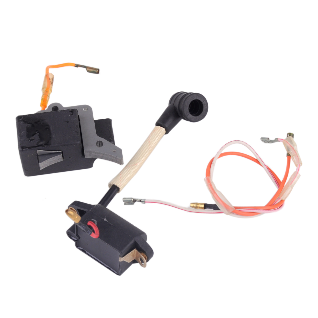 LETAOSK Chainsaw Ignition Coil Module Fit for Shindaiwa 488 # A411000460 Replacement цены