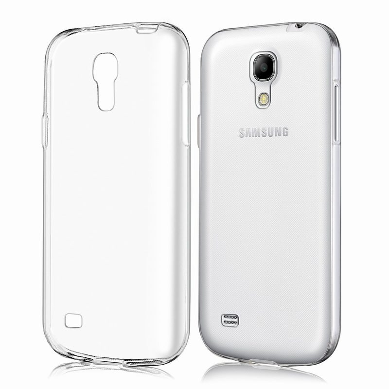 bacf35c5b58 For capinha de celular Galaxy S4 Mini Case Soft TPU Cover for funda Samsung  Galaxy S4 Mini silicona GT I9192 i9195 i9190 s4mini-in Fitted Cases from ...