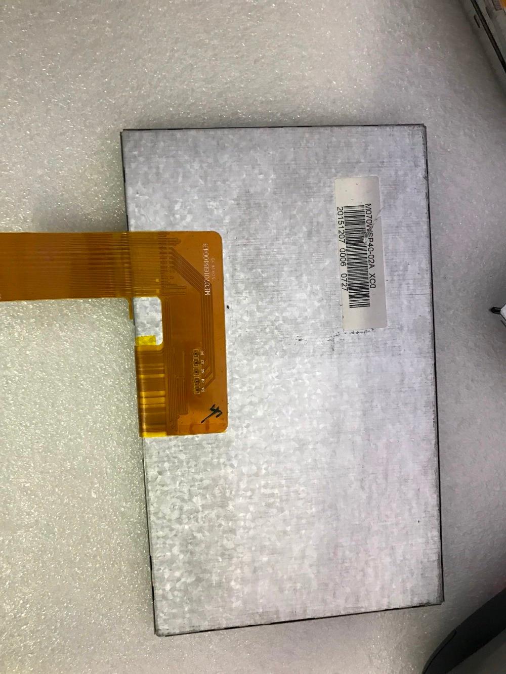 free shipping original 7 inch LCD screen original model: A070VW05 V1free shipping original 7 inch LCD screen original model: A070VW05 V1