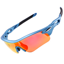 WHEEL UP NEW Waterproof Coating Aerodynamic Bicycle Polarized Cool Sunglasses MTB Cycling Glasses Accessories wholesale