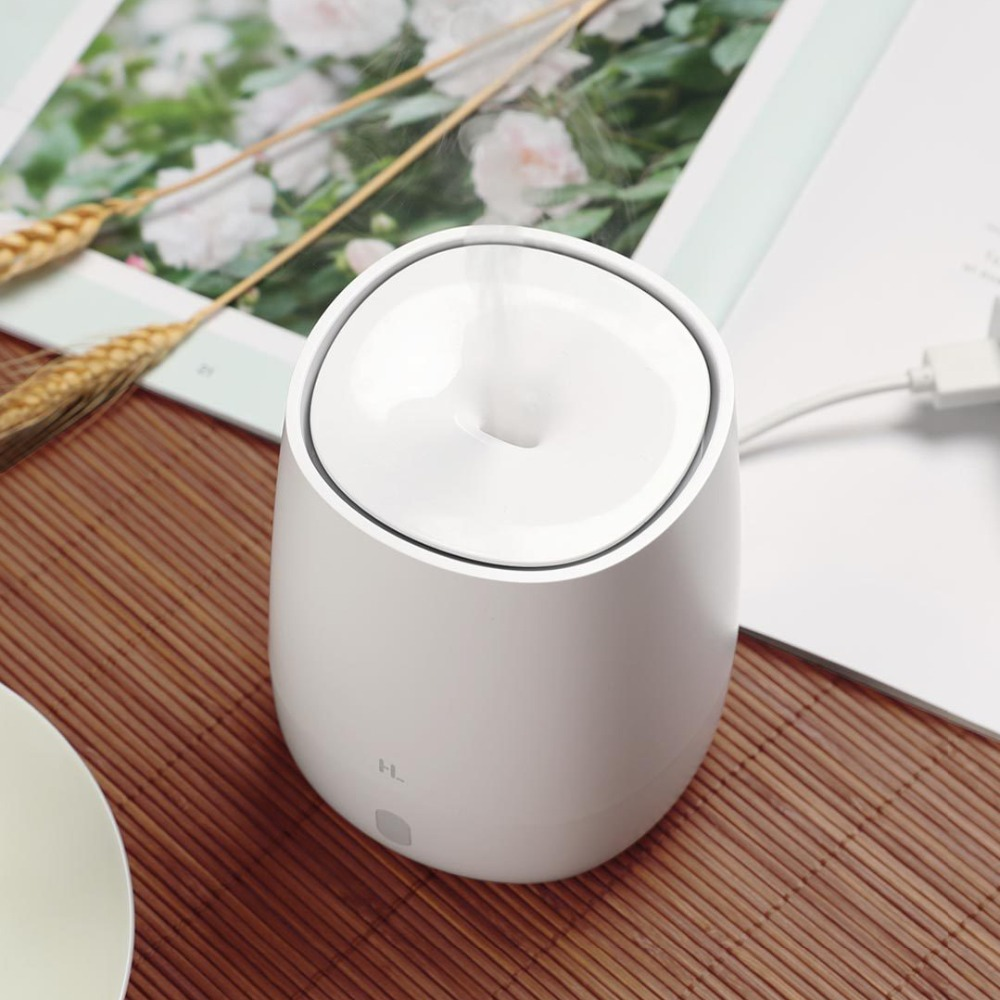 Image 3 - XIAOMI MIJIA HL Aromatherapy diffuser Humidifier Air dampener aroma diffuser Machine essential oil ultrasonic Mist Maker QuietHumidifiers   -