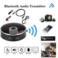Bluetooth 4.0 Audio Wireless TV Transmitter Home audio system RCA Transmitter Stereo Optical Coaxial AUX For TV Headphone