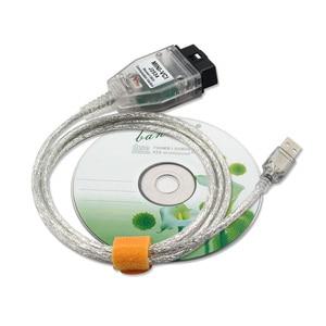 Image 5 - Nieuwste V15.00.028 Mini Vci Interface Voor Toyota Tis Techstream MINI VCI FT232RL Chip J2534 OBD2 Diagnostische Kabel Gratis Schip