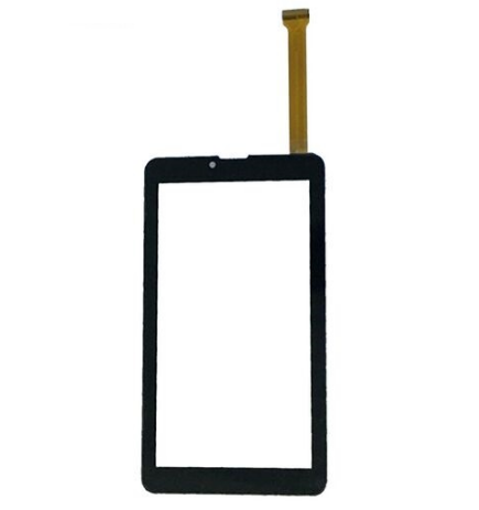 New Digitizer Touch Screen Panel Glass Sensor Replacement For 7 Ginzzu GT-X770 V2 8GB LTE Tablet PC Free Shipping new 7 inch touch screen for supra m728g m727g tablet touch panel digitizer glass sensor replacement free shipping