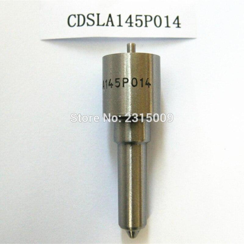 Defute Originele En Echt Cdsla145p014/lovol Dieselmotor Brandstof Systeem Nozzle Dsla145p014