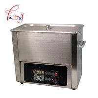 Для домашнего использования низкой температуре медленного приготовления машины 500 Вт регулятор температуры sus304 нержавеющая сталь