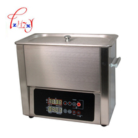 home use low temperature slow cooking machine 500w temperature controller SUS304 stainless steel