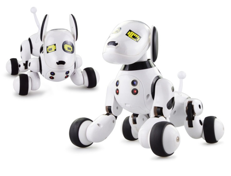 Newest Original Fun RC toys for kids boys Electric toys with LED Light and sound remote control animal gift present