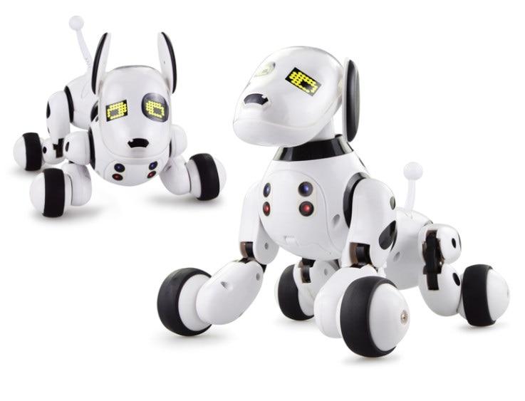 Nouveaux jouets RC amusants originaux pour enfants garçons jouets électriques avec lumière LED et son télécommande cadeau animal présent