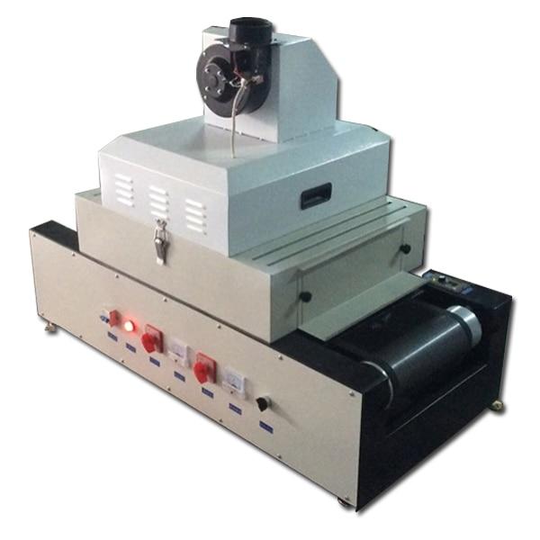 Taśma teflonowa szerokość 300mm 2KW 2 sztuki lampa UV 220V blatowa - Elektronika biurowa - Zdjęcie 1