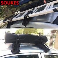 125 cm Auto Universal Dach Gepäck Rack Set Für Peugeot 206 307 407 308 208 3008 Toyota Corolla Yaris Rav4 avensis Mini Cooper|Dachgepäckträger & Boxen|Kraftfahrzeuge und Motorräder -