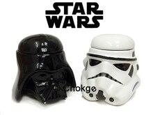 Becher Porzellan tasse Star Wars Darth Vader becher Dekorationen Bing keramiktassen absatz cartoon version von Milch 17,00 cm x 12,50 cm x 12,50 cm