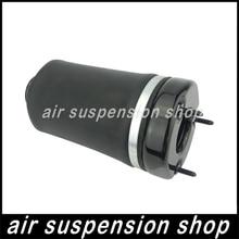 Высокое качество весенний воздух воздушный сумка для Mercedes W164 X164 ML350/500 GL350/450/500 пневматической подвеской спереди A1643206013 A1643206113
