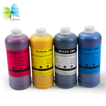 (4 liters/lot) Bulk refill ink for HP 80, cartridge pigment Designjet 1050/1055 printer