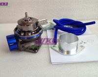 RACING BOV Type RS Flange Adapter Billet Plug Blow Off Valve Universal Brand New TK RS
