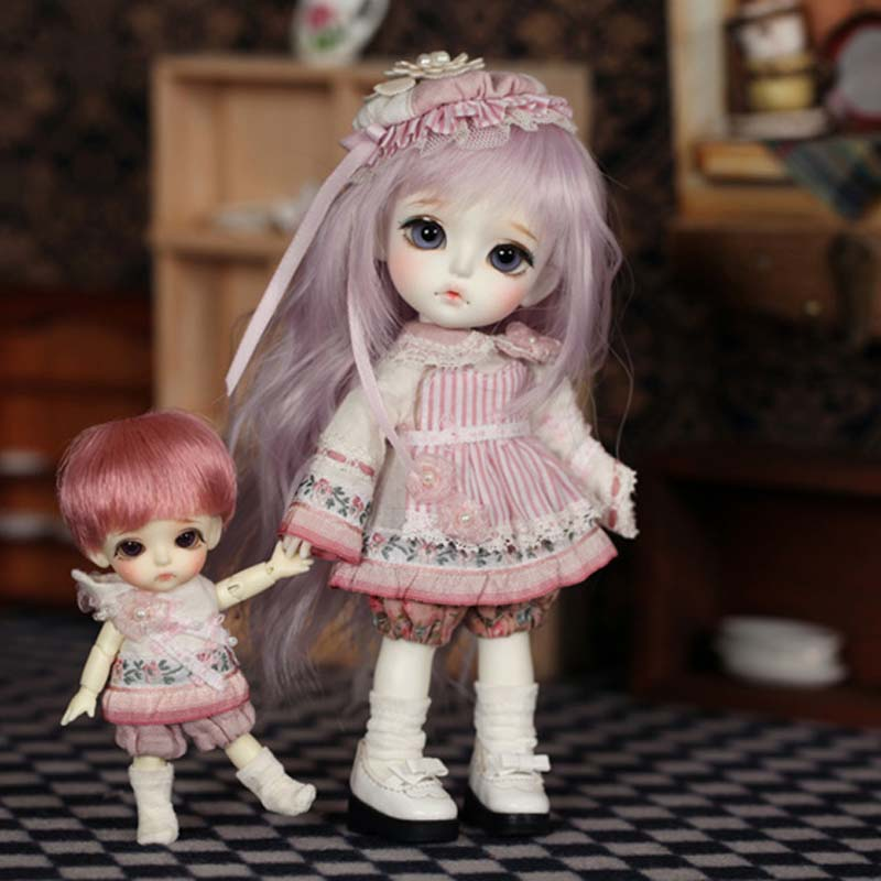 New Arrival 1/12 BJD SD Lovely Belle Beauty And The Beast Girl Boy Sooms Resin DOD Doll Include Eyes брюки laura jo laura jo la091ewbeka2