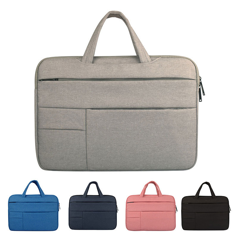 11 12 13 14 15 15.6 inch Size Laptop Handbags Sleeve Computer Notebook Tablet Bag for 11 ...