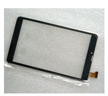 Witblue New Touch Screen For 8 Tesla Neon Color 80 3G Tablet Panel Digitizer Glass Sensor Replacement Free Shipping In LCDs Panels From