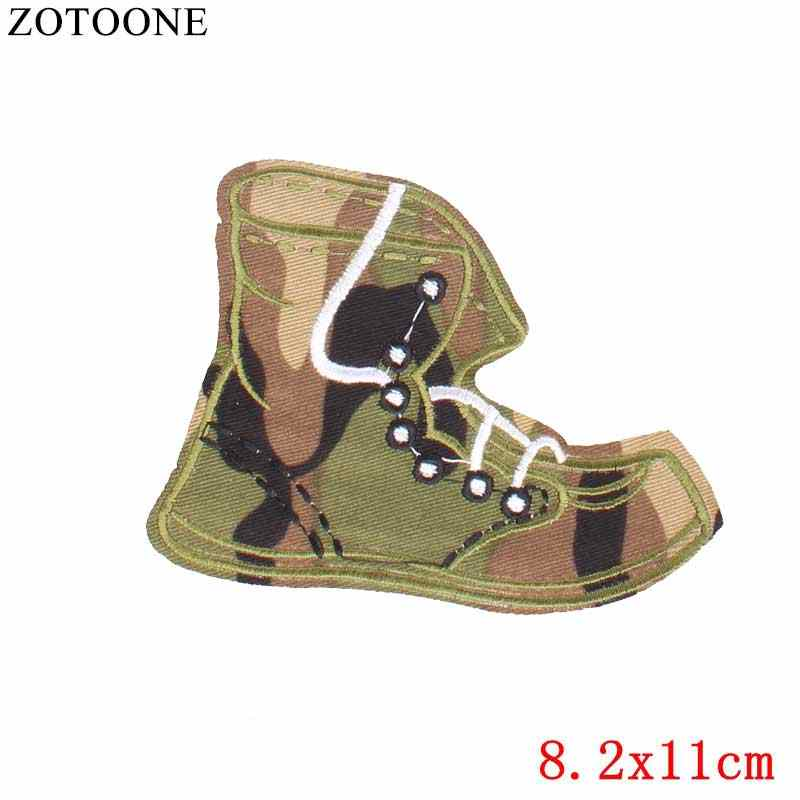 ZOTOONE 1PC スター猫パッチ衣類の鉄刺繍縫製アップリケかわいいパッチ生地バッジ衣服 Diy のアパレルアクセサリー
