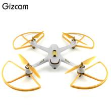 Gizcam 4pcs Plus H501S Prop Protection Cover protection ring for Hubsan H501S RC Drone Quadcopter Spare Parts