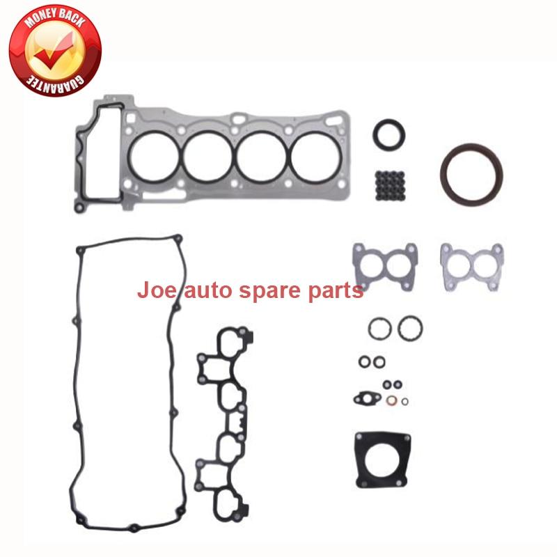 Qg16 Qg16de Engine Full Gasket Set Kit For Nissan Sunny Neo N16