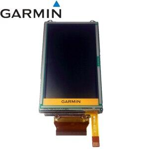 "Image 3 - 3 ""นิ้ว Complete หน้าจอ LCD ต้นฉบับสำหรับ GARMIN OREGON 450 450 T 500 500T GPS หน้าจอ LCD digitizer"