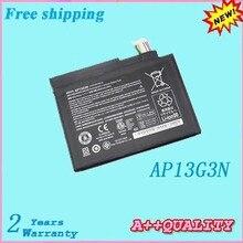 Высокое качество 2 ячейки AP13G3N ноутбука батарея для ACER Iconia W3-810 планшеты 8' серии