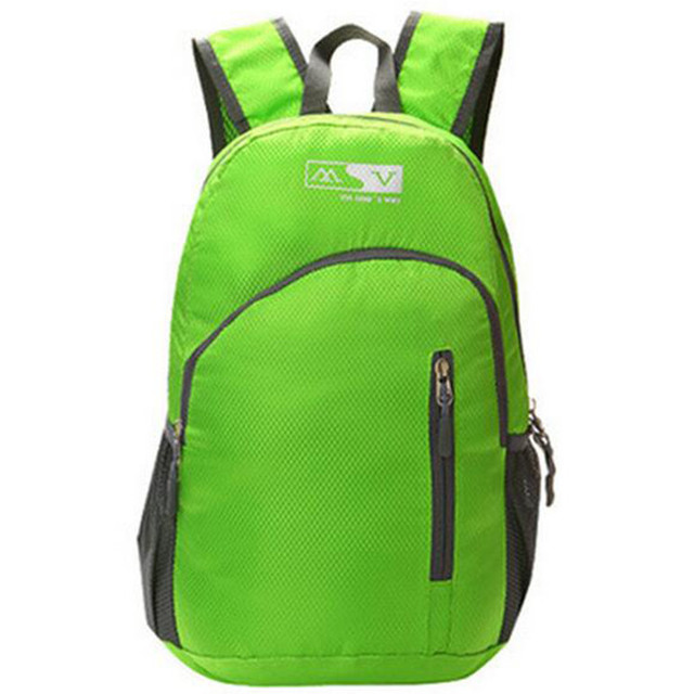 f1c1ea0ded61c Day Pack Kids School Bag Portable Folding Trendy Backpack School Supplies Cute  Backpacks for Students 42*30*13 4 Color mochilas