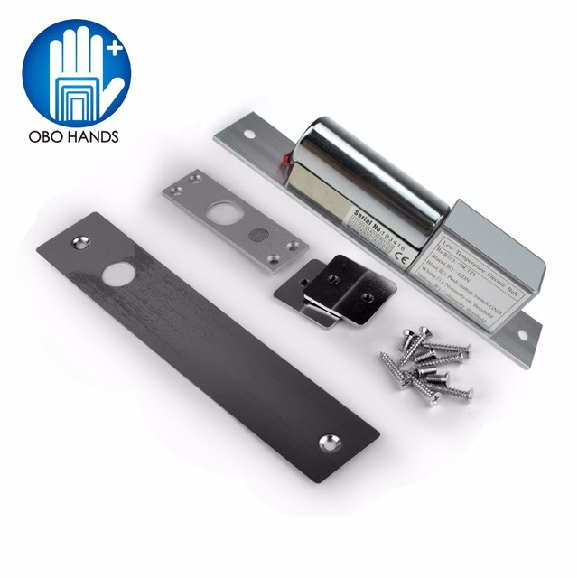 Aliexpress Buy Electric Mortise Door Lock With 2 Line Low