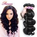 8a Peruvian Body Wave 3 Bundles Sew In Hair Peruvian Body Wave Virgin Hair Human Hair Extensions Black Women Cheap Bundle Deals