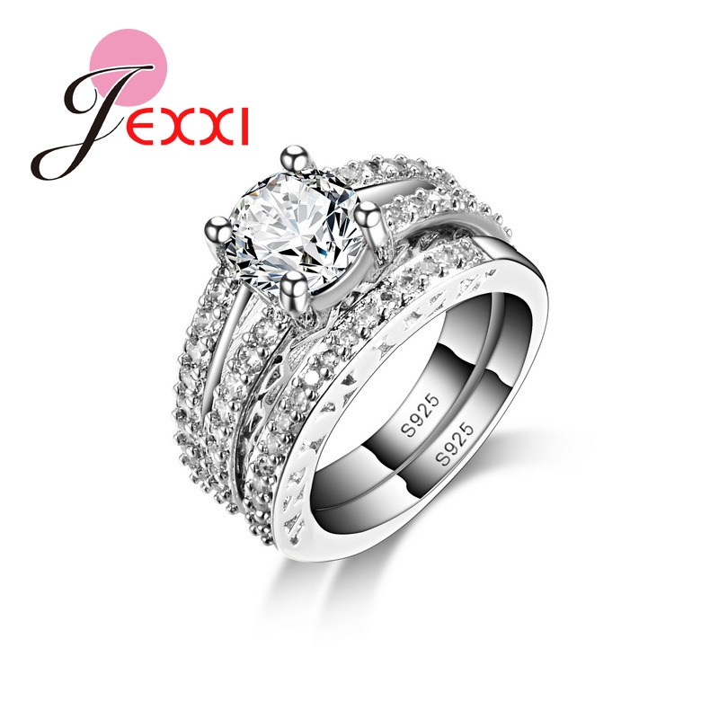 Popular Simple Elegant Engagement Rings Buy Cheap Simple Elegant Engagement R