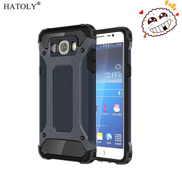 online retailer b81ca 7d9c4 For Samsung Galaxy J5 2016 Case Galaxy J5 2016 Heavy Armor Slim Hard ...