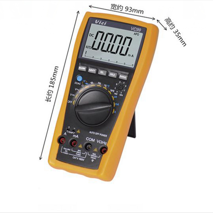 VC99 Digital Multimeter (2)_