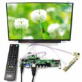 "T. v56.03 HDMI VGA AV USB RF LCD Controller Board 14 ""B140HAN01.1 30pins eDP Anschluss 1920x1080 Auflösung-in Ersatzteile & Zubehör aus Verbraucherelektronik bei"