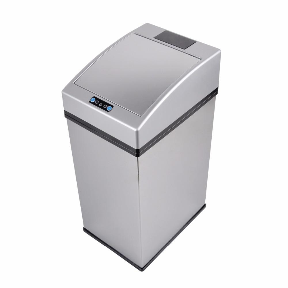 Mülleimer Küche Automatischer Auszug | Mulleimer Kuche Automatischer Auszug Wasserhahn Kuche Zoll Mit