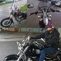 "Motorcycle Windshield Windscreen For Kawasaki Vulcan 1700 750 1500 900 88 With 7/8"" And 1"" Handlebars"