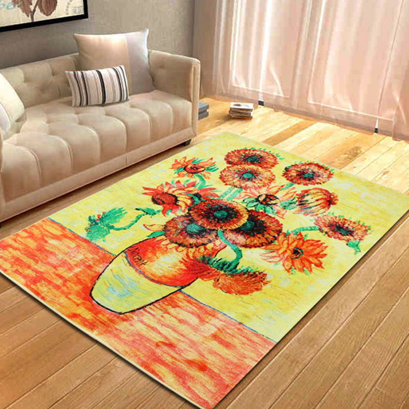 Modern home living room plush area Carpet sofa table bedroom bedside full of kids room rug kitchen bathroom   anti-skid mat softModern home living room plush area Carpet sofa table bedroom bedside full of kids room rug kitchen bathroom   anti-skid mat soft
