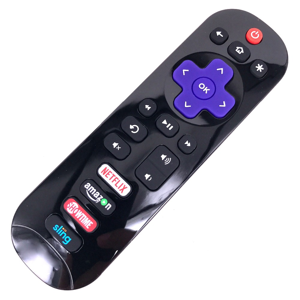 NEW Original remote control For Hisense Roku TV EN3B32HS