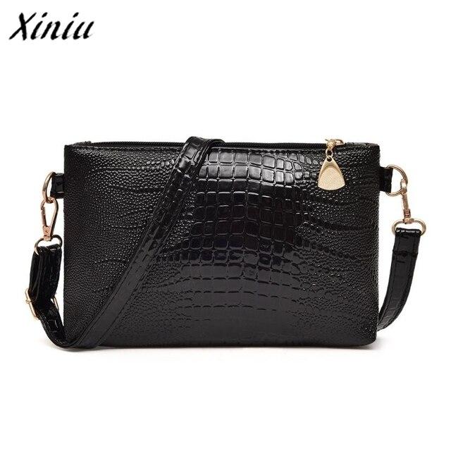 Bolsas 2017 Vintage Women Bag Fashion Handbag Shoulder Small Tote Las Purse Casual Large Hobos
