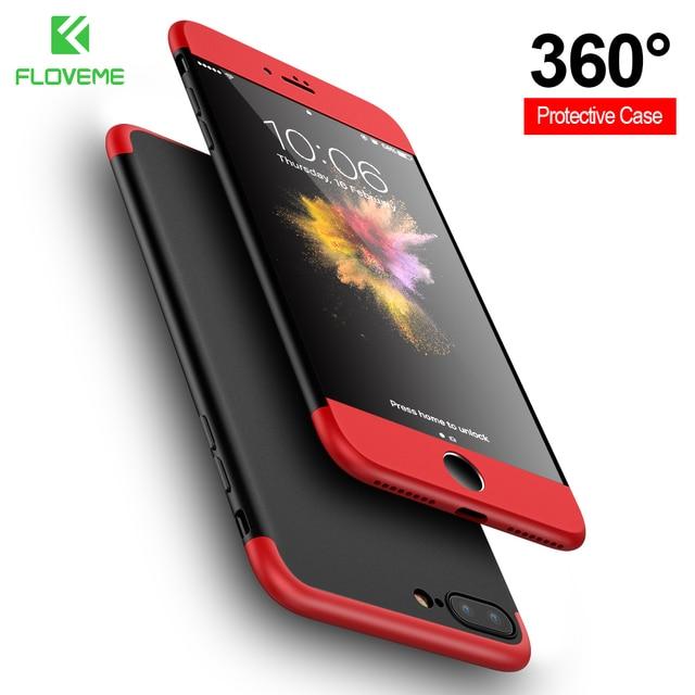 custodia full body iphone 8 plus
