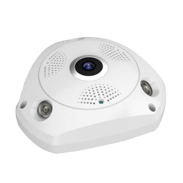 US $41 98 |Funi V380 Home Camera 960P HD Mini IP Camera WiFi Smart Wireless  Infrared Wide Angle 2 way Talk Night Vision Security Camera -in