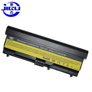Image 3 - JIGU 9 hücreleri Laptop batarya için Lenovo ThinkPad L421 L510 L512 L520 SL410 SL510 T410 T410i T420 T510 T510i T520 t520i W510 W520