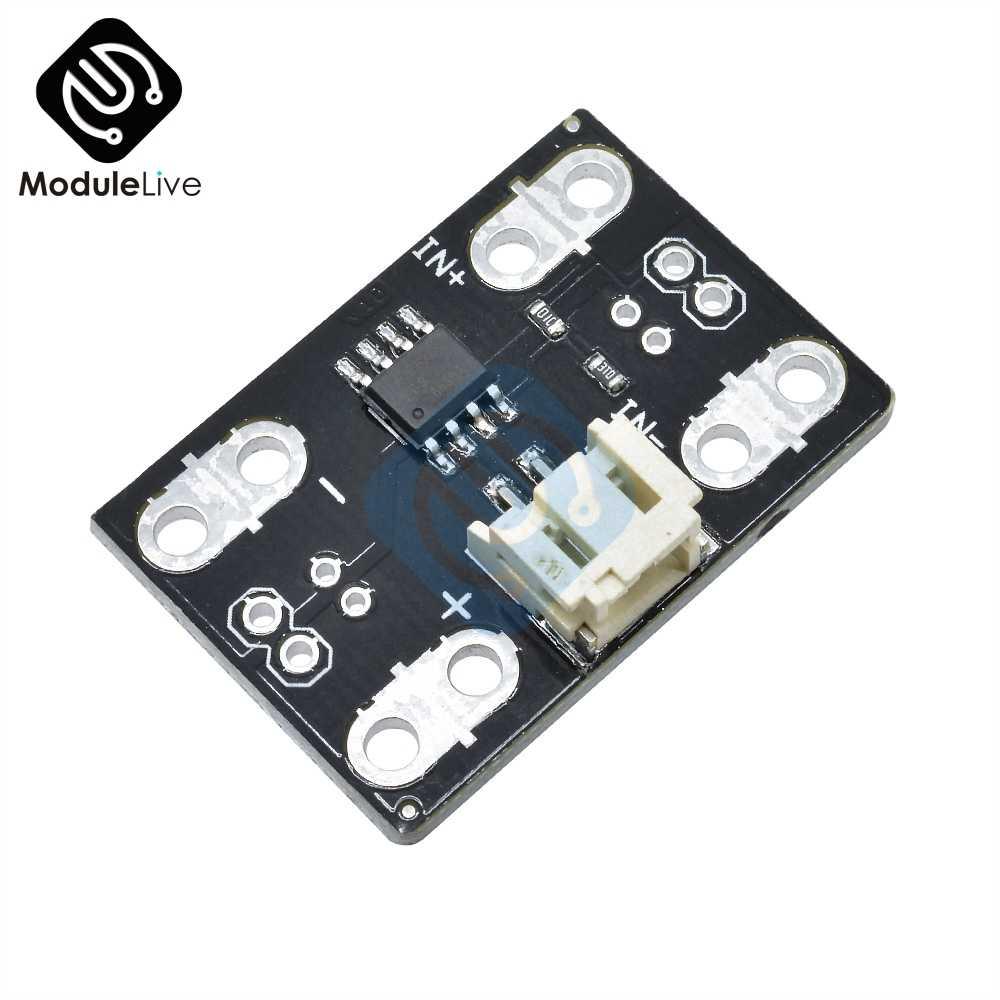 MOSFET Module de commutation isolé, contrôleur d'alimentation MOS 30V ou 6,5a, Module de commutation isolé à grand courant nouveau
